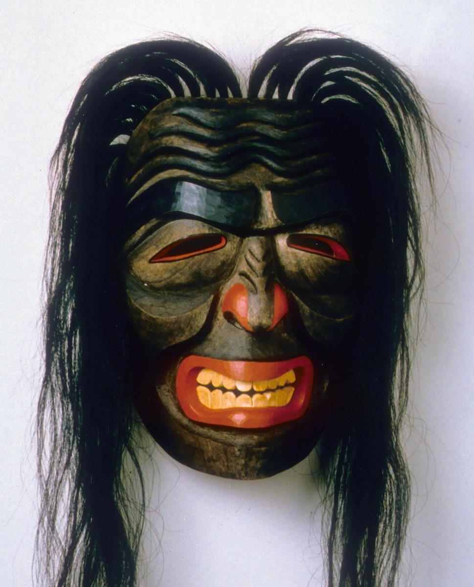 Oil Spill Mask