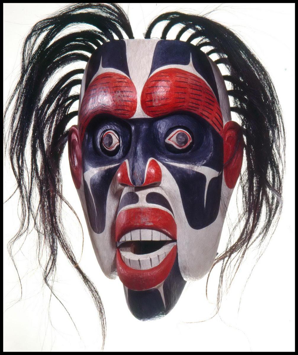 Water Contamination Mask