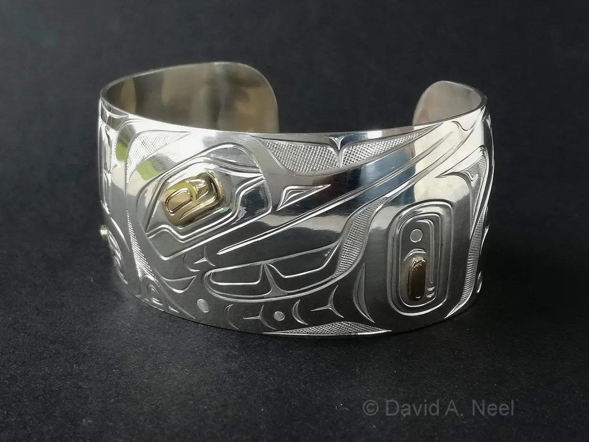 Loon Bracelet