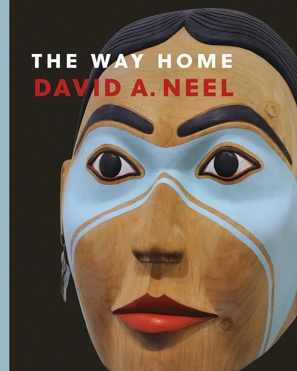 The Way Home - David A. Neel