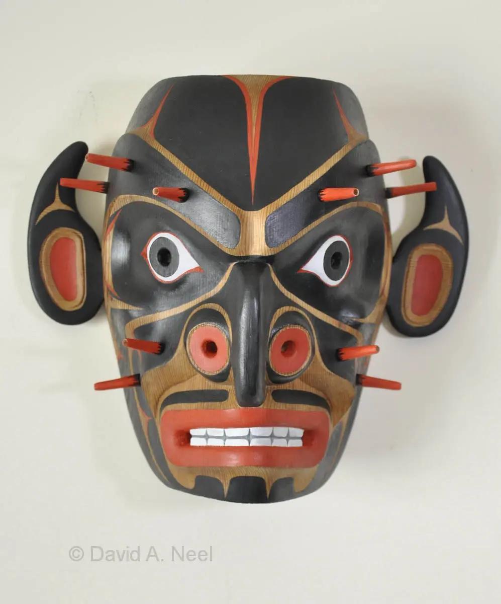 Corona Virus Mask